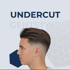 Все о стрижке Undercut (Андеркат) от амбассадора Roots men's cut Романа Черникова